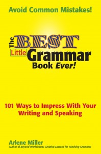 The Best Grammar Book Ever