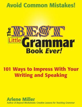 The Best Grammar Book Ever_n