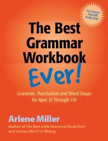 The Best Grammar Workbook Ever