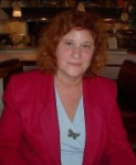 """Special Edition: """"Bloglight"""" on Linda Jay Geldens"""