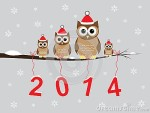 The Grammarians' New Years Resolutions for 2014