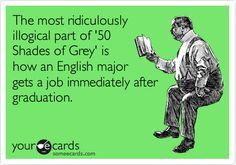 50 Shades of Grammar