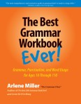 The Best Grammar Workbook Ever! Is Here