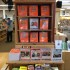 At Copperfield's Books in Petaluma