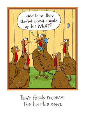 Funny Thanksgiving Quotes and Jokes — bigwords101